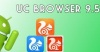 Uc Browser 9.5